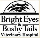 Bright-Eyes-Bushy-Tails Vet Hospital Iowa-City