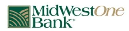 MidWestOne Bank sponsors FACF
