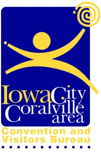 Iowa City Coralville Area Convention and Visitors Bureau sponsor FACF